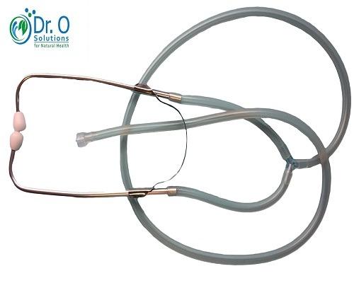 Ozone Ear Insufflation Therapy Unit