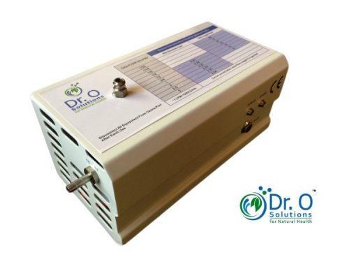 medical ozone generator