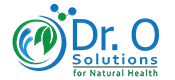 Dr.O Solutions for Natural Health
