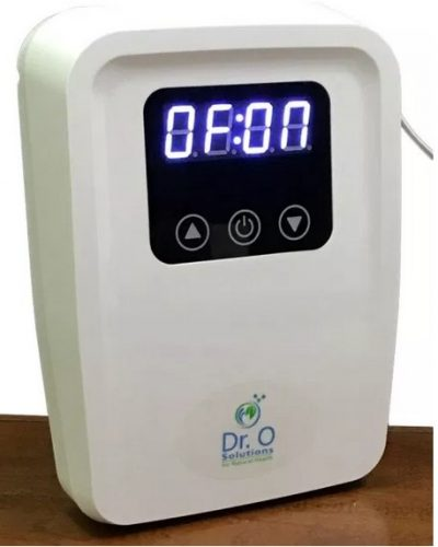 Home Air and Water Ozonator1