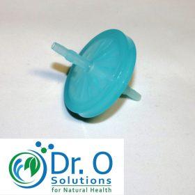 Oxygen In-Line Bacteria Filter