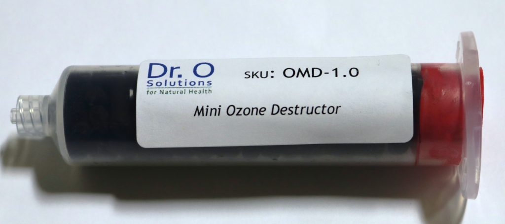 Mini-Destrustor