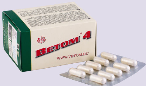 Vetom4