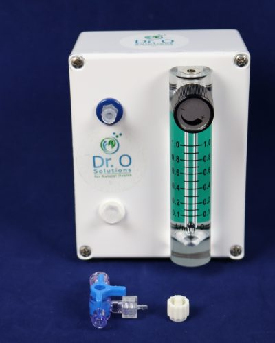 Oxygen Flow Regulator