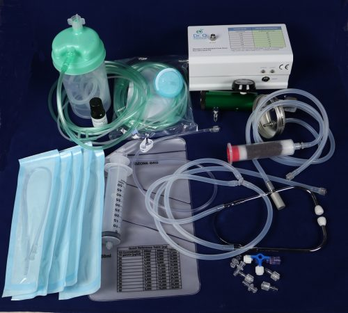 Ozone Therapy Machine | Dr O Solutions for Natural Health