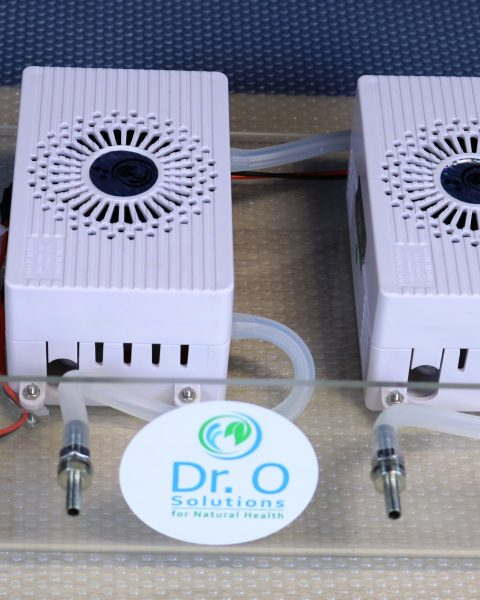 food grade ozone generator