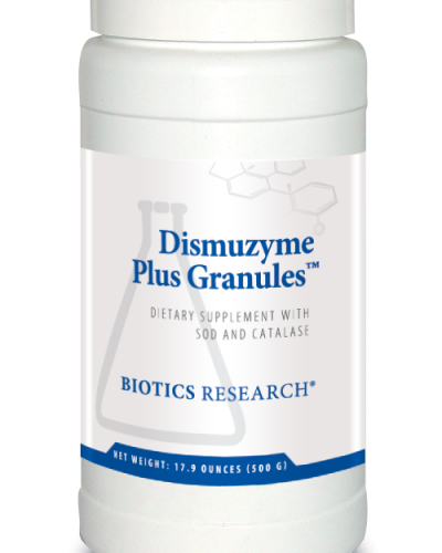 Dismuzyme-Plus